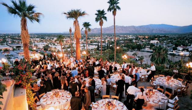 Palm Springs Special Events